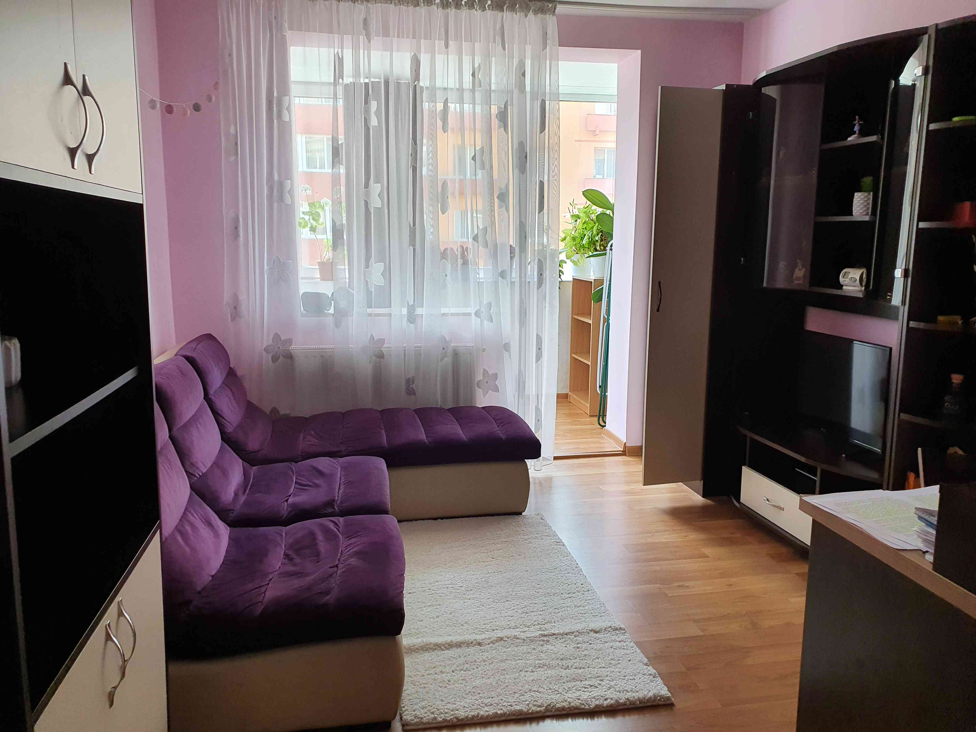 Inchiriere Apartament 2 Camere decomandat Centrul Civic