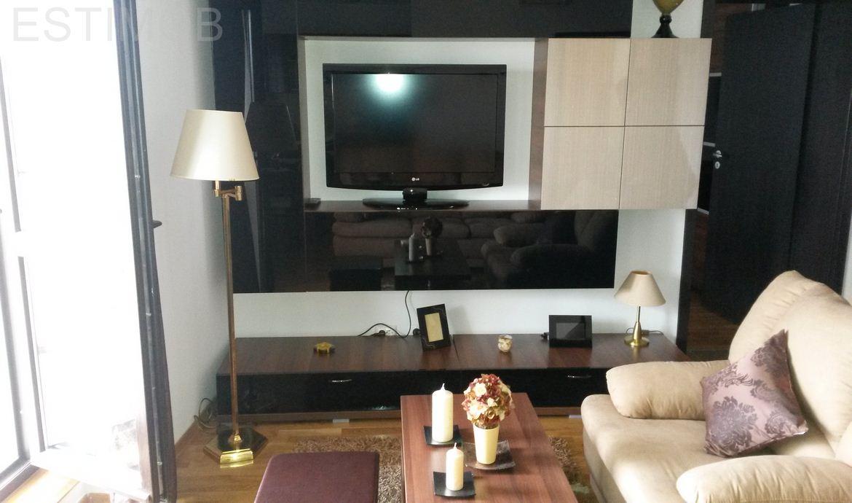 Apartament de inchiriat Privilegio Brasov
