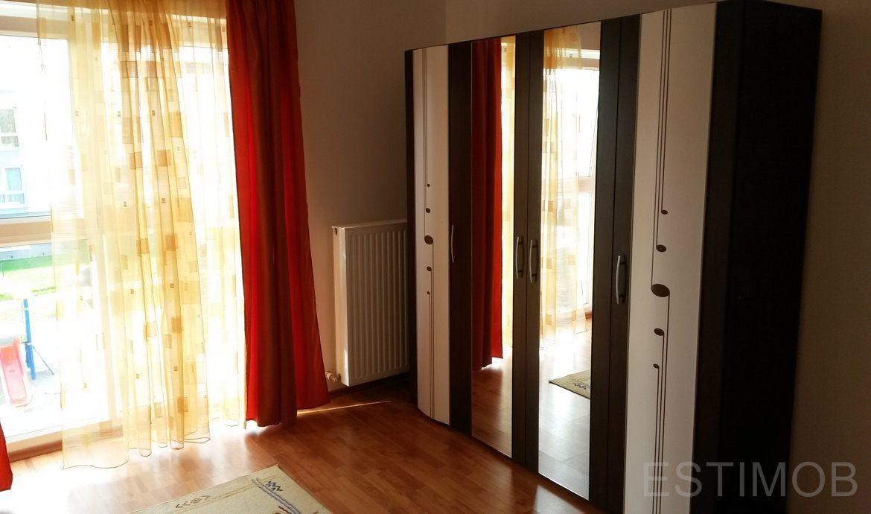 Apartament de inchiriat Avantgarden 1 Brasov